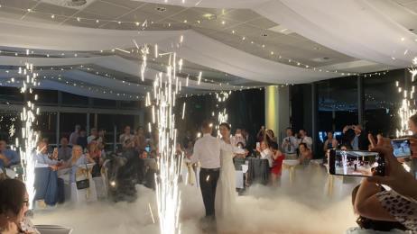 Carina wedding_qut reception 2