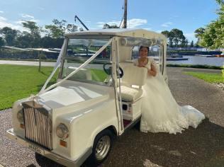 Kayi wedding
